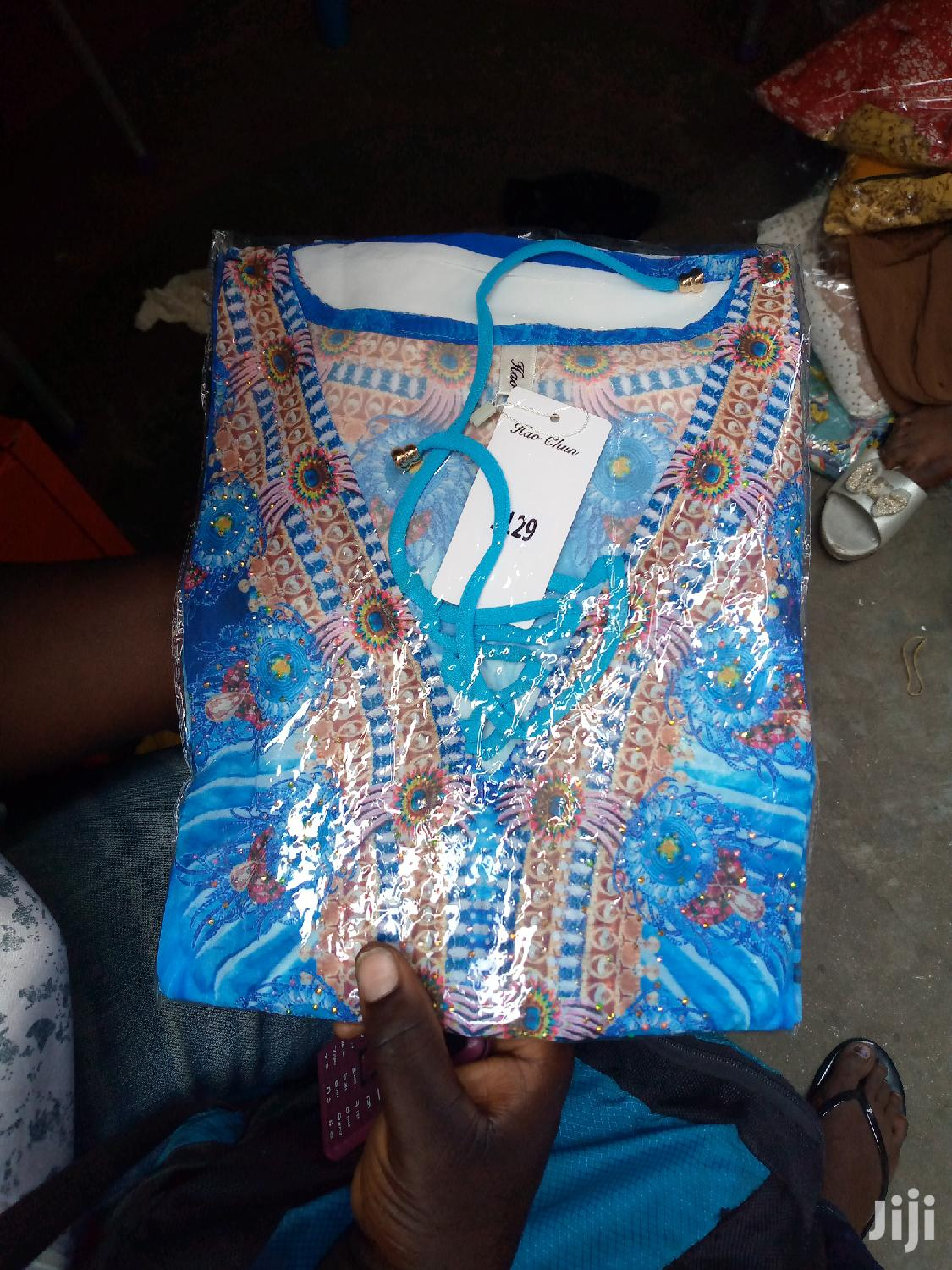 Kaftan Maxi Dresses With Inner | Clothing for sale in Odorkor, Greater Accra, Ghana