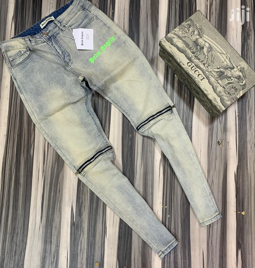 High Quality Original Jeans In Stock