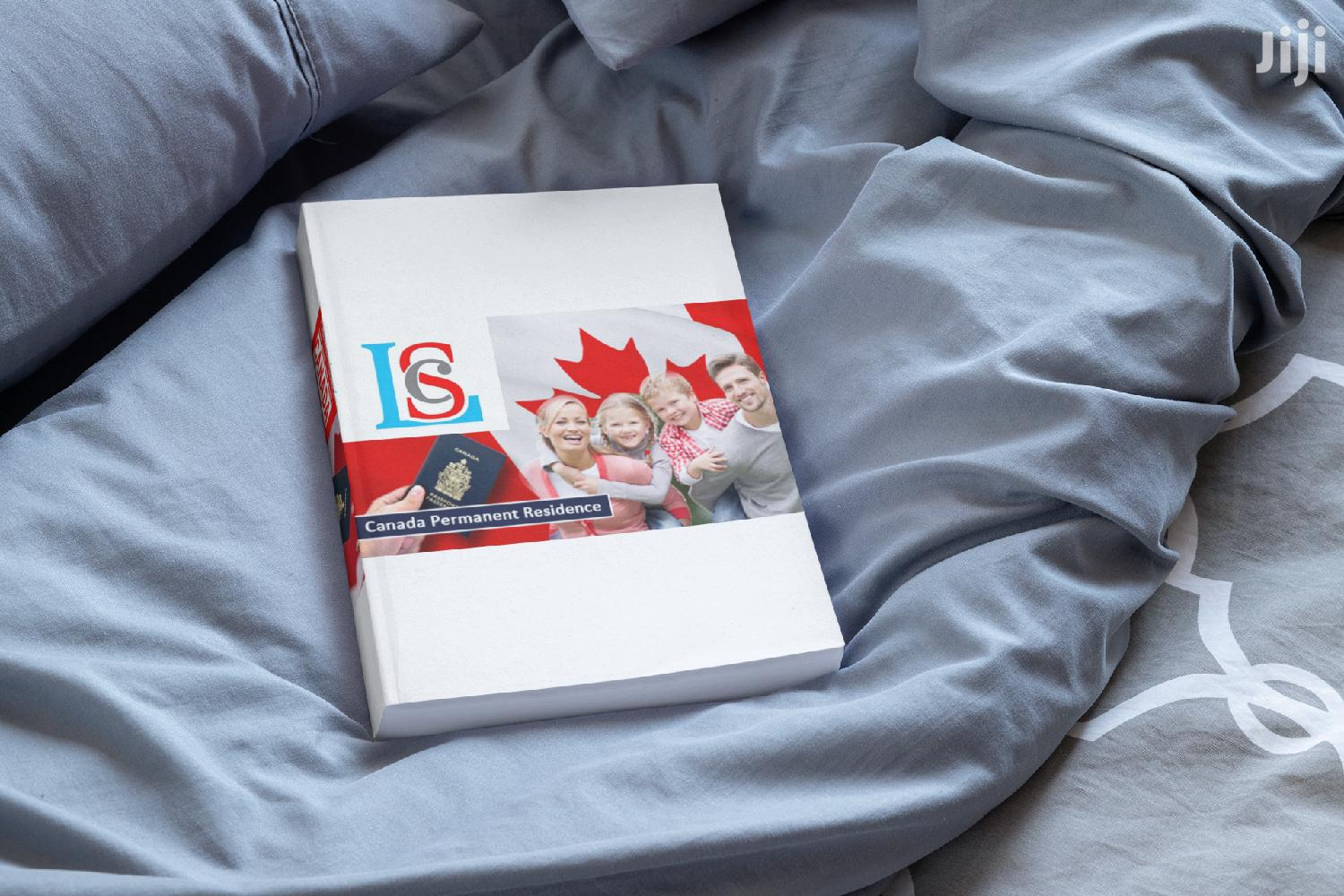 Archive: E-book Guide For Canada Visa And Permanent Residency
