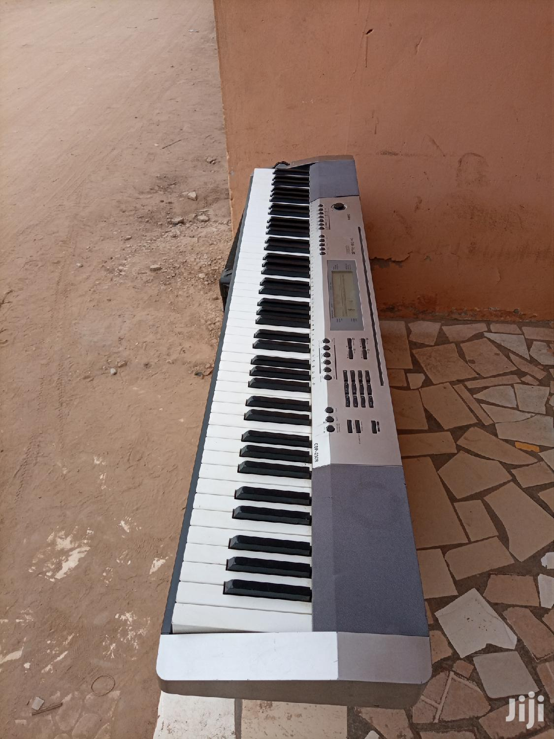 Casio Cdp 230r Digital Piano | Musical Instruments & Gear for sale in Accra Metropolitan, Greater Accra, Ghana
