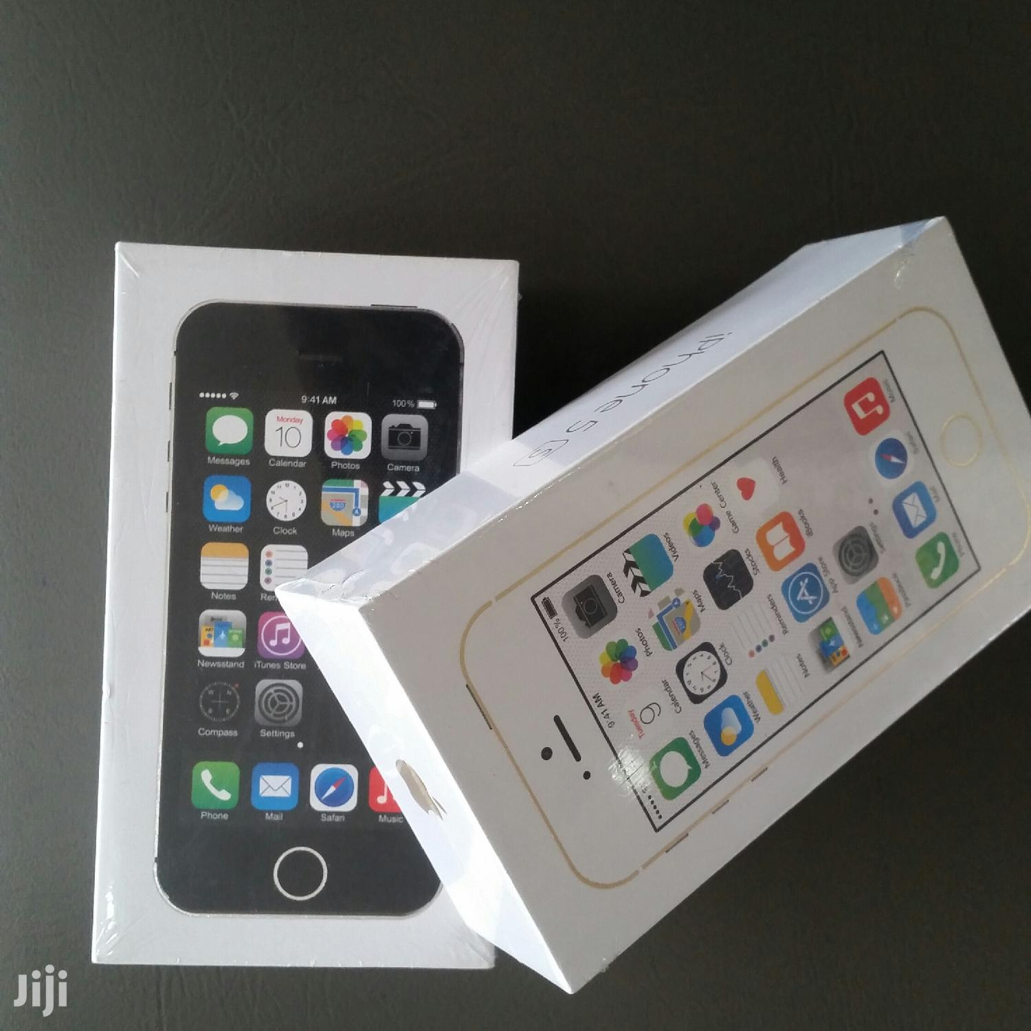 New Apple iPhone 5s 32 GB | Mobile Phones for sale in Kokomlemle, Greater Accra, Ghana
