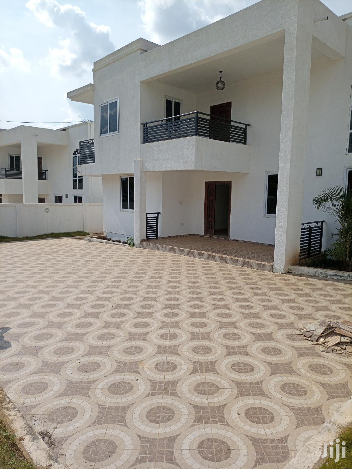 5bedrooms For Sale At Santis Anyinam | Houses & Apartments For Sale for sale in Kumasi Metropolitan, Ashanti, Ghana