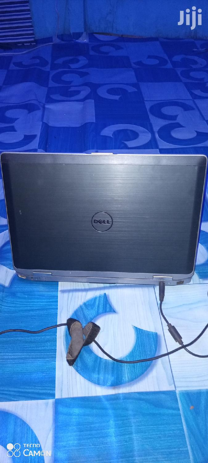 Laptop Dell Latitude E6420 4GB Intel Core i5 HDD 500GB | Laptops & Computers for sale in Teshie-Nungua Estates, Greater Accra, Ghana
