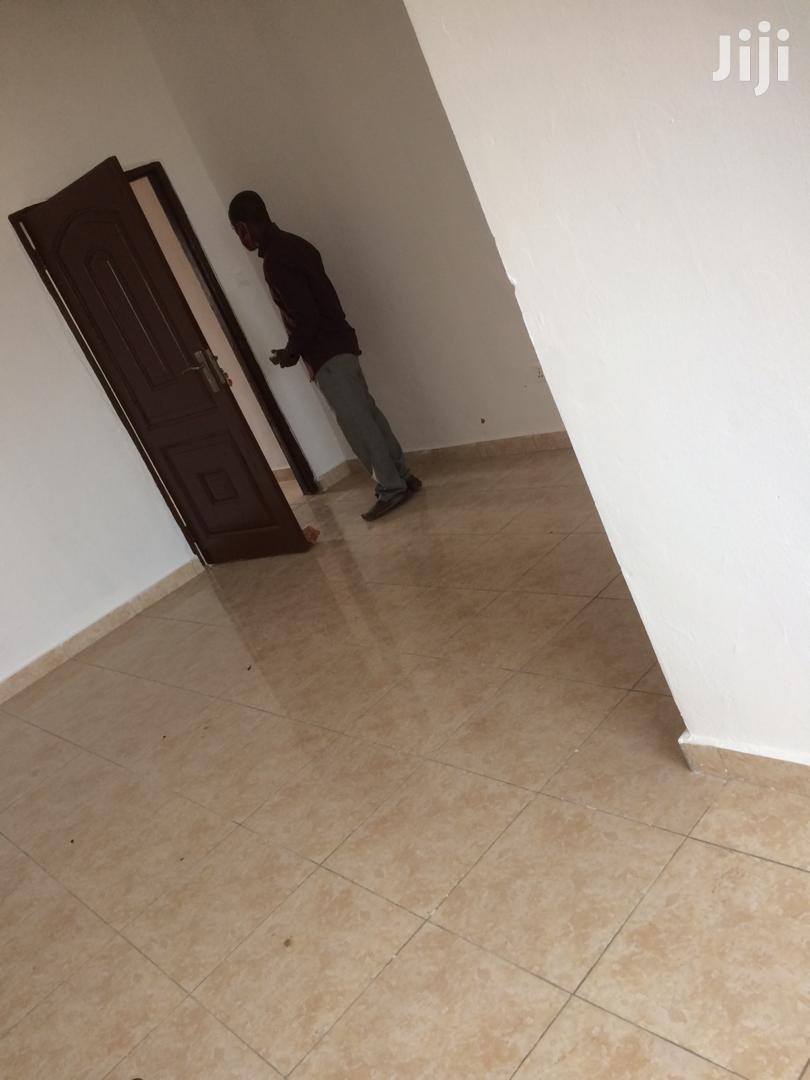 Archive: At Nungua Chamber N Hall Self Contain
