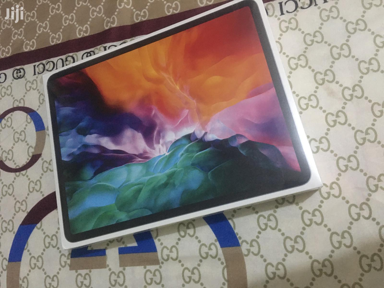 New Apple iPad Pro 12.9 4 GB Gray