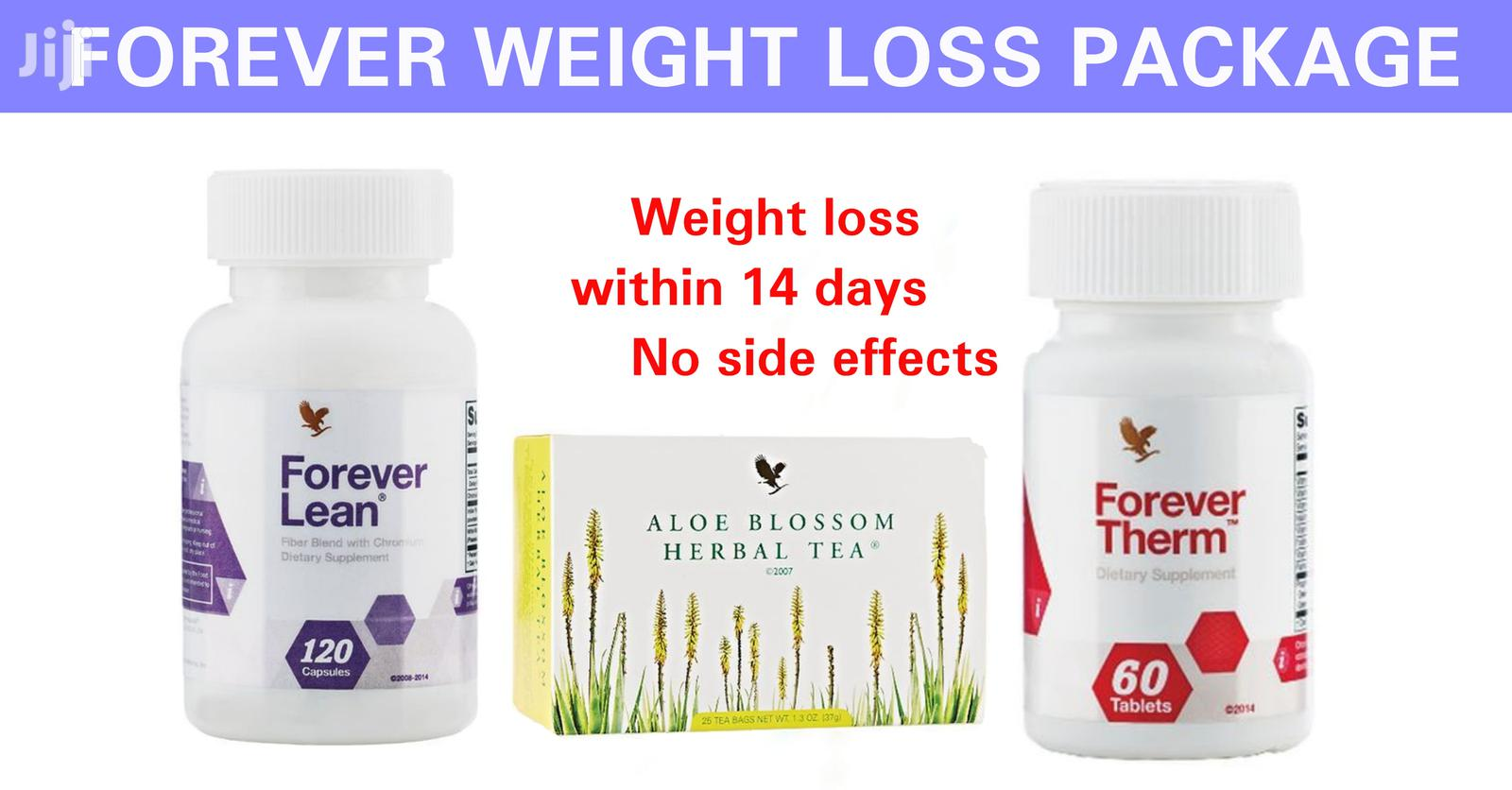 Approved Supplements for Weight Loss in Ghana