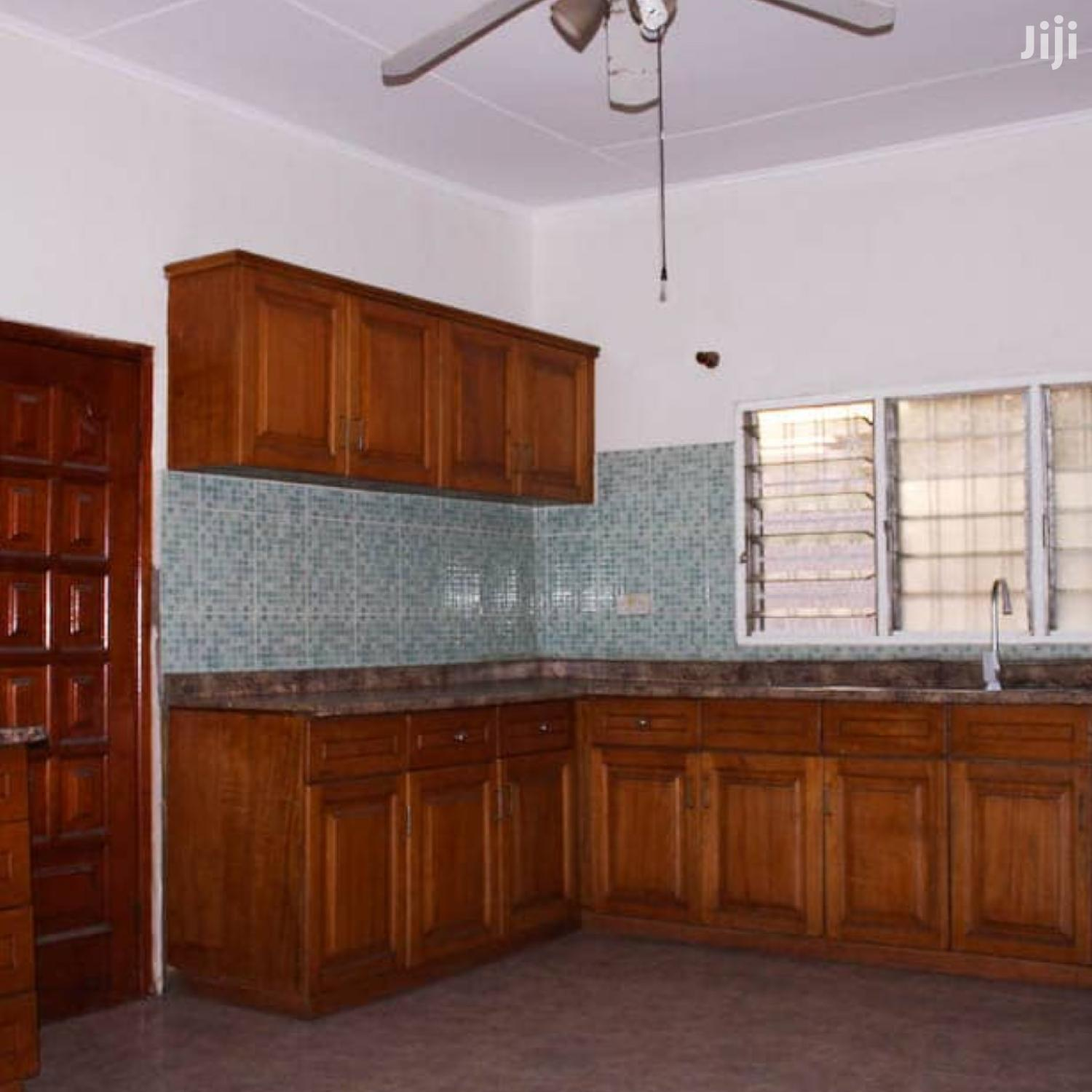 Four Bedrooms Self Compound | Houses & Apartments For Rent for sale in Ga West Municipal, Greater Accra, Ghana