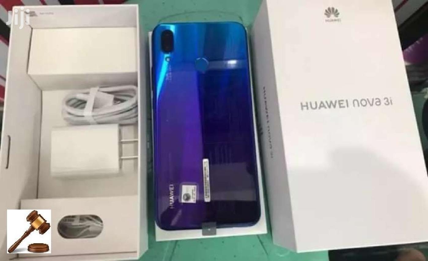 New Huawei Nova 3i 128 GB