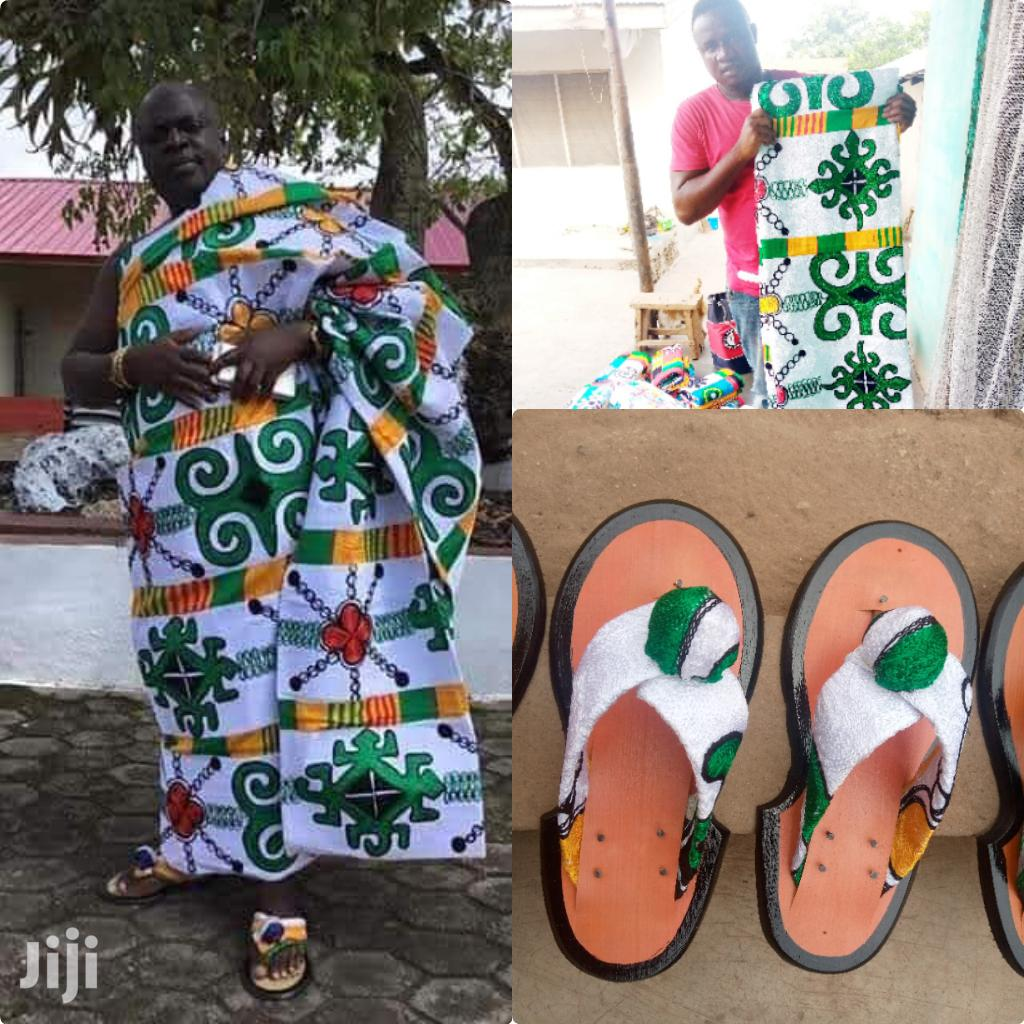 Kente | Clothing for sale in Afigya-Kwabre, Ashanti, Ghana