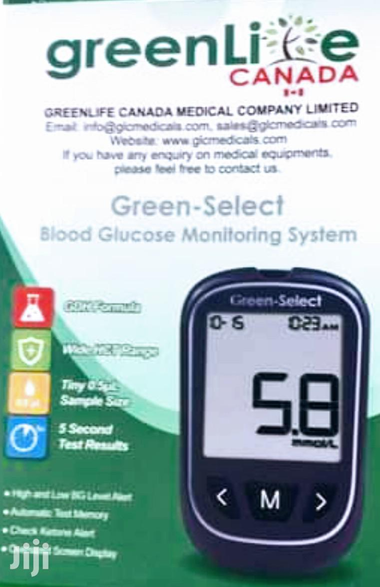Blood Glucose Meter | Medical Supplies & Equipment for sale in Cantonments, Greater Accra, Ghana