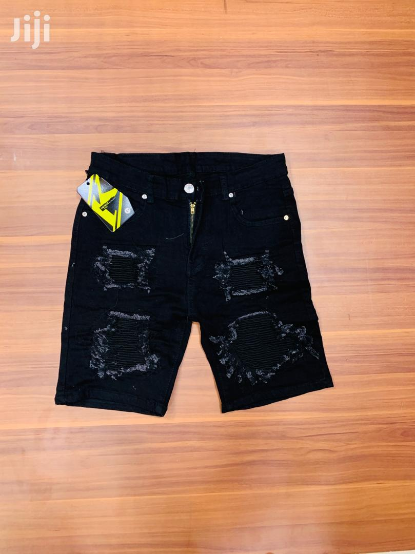 Original Jeans Shorts | Clothing for sale in Dansoman, Greater Accra, Ghana