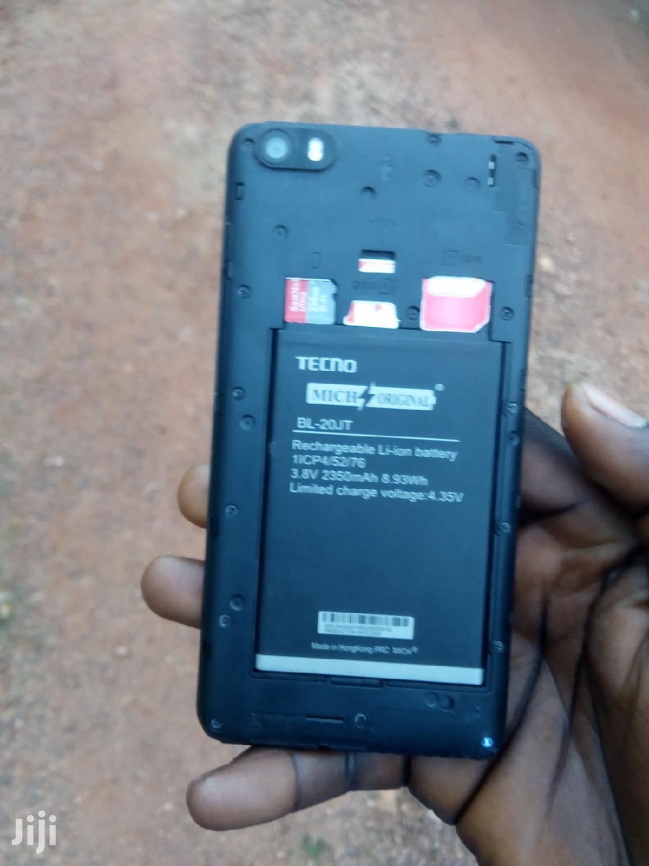 Archive: Tecno F1 8 GB Black