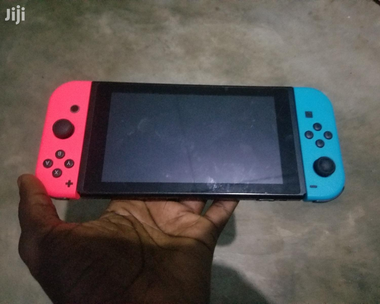 Archive: Nintendo Switch for Sale