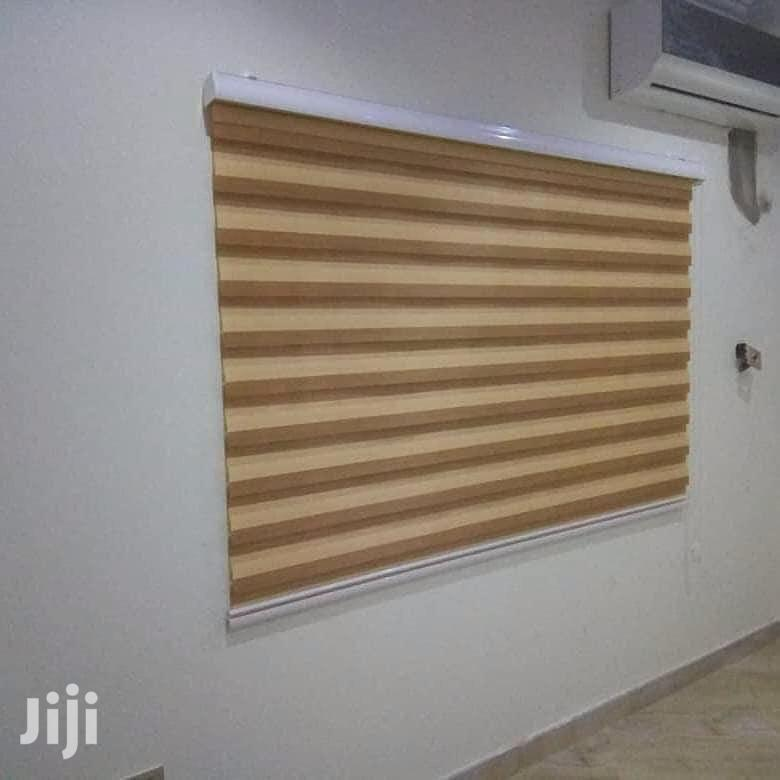 Beautiful Window Blinds Available For Installation