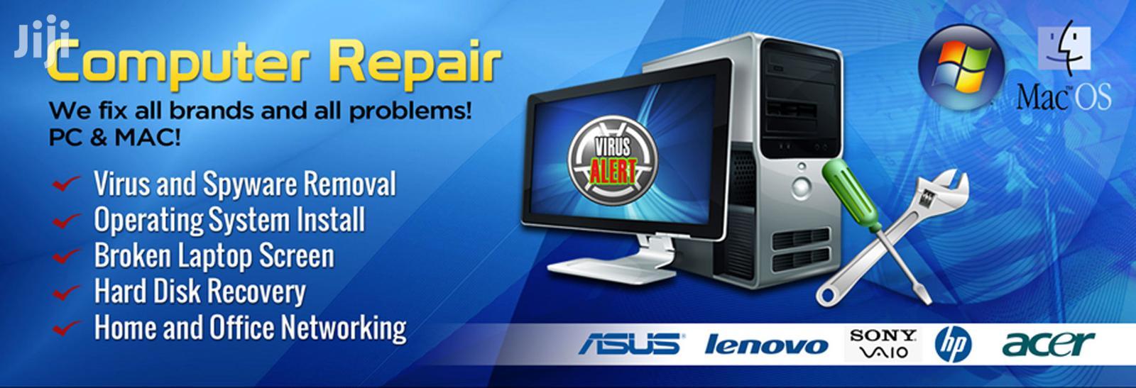 Remote IT Services