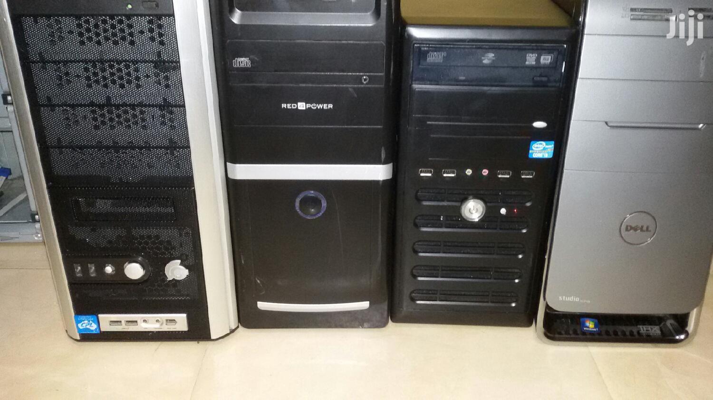 Archive: New Desktop Computer Laptop 16GB Intel Core i7 HDD 1T