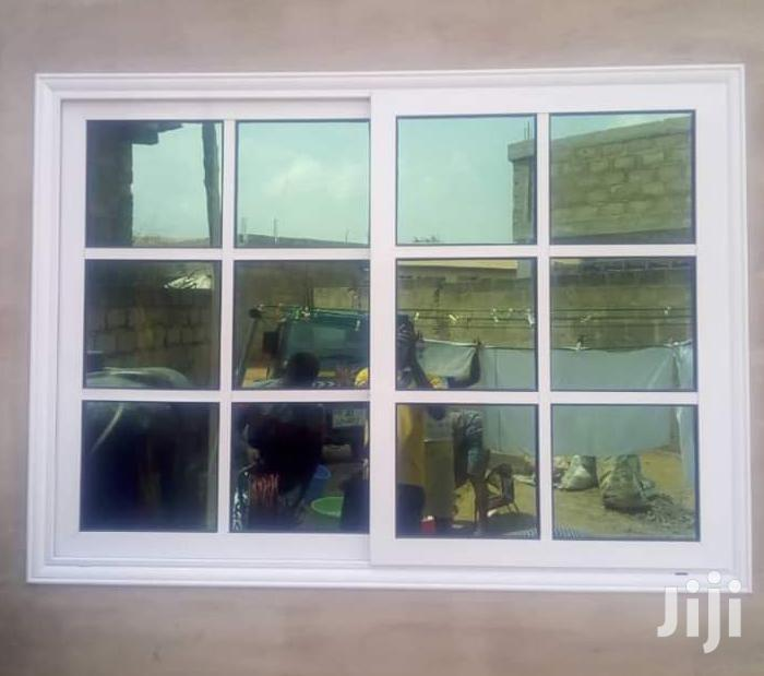 Quality Burglar Proof Windows Doors With Maximum Safety
