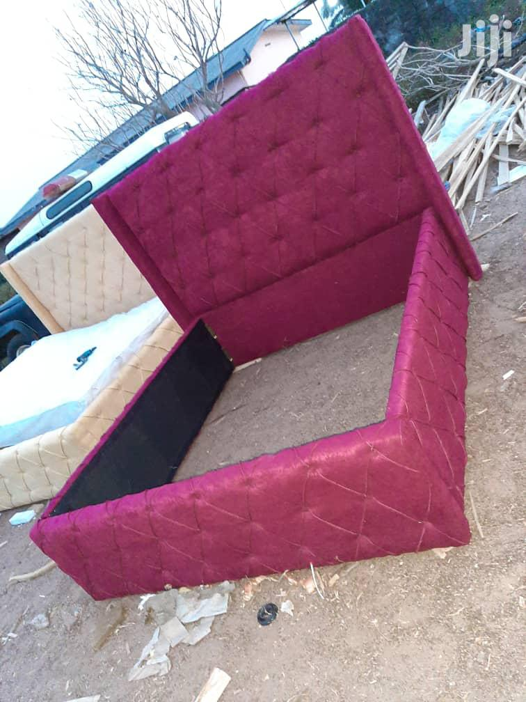 Newly Made Double Beds | Furniture for sale in Accra new Town, Greater Accra, Ghana