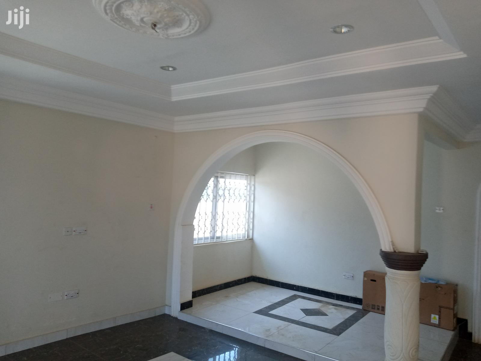 Classic 3BD House for Rent - Abokobi