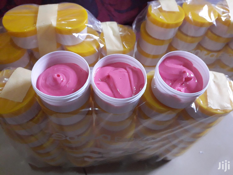 Pink Lips Cream