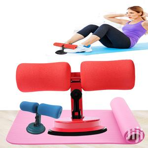 Sit Up Bars   Sports Equipment for sale in Greater Accra, Dansoman