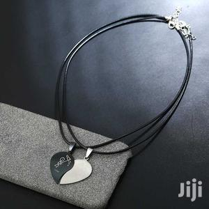 Couples / Best Friends Necklace.... VAL'S DAY GIFT | Jewelry for sale in Greater Accra, Ga South Municipal