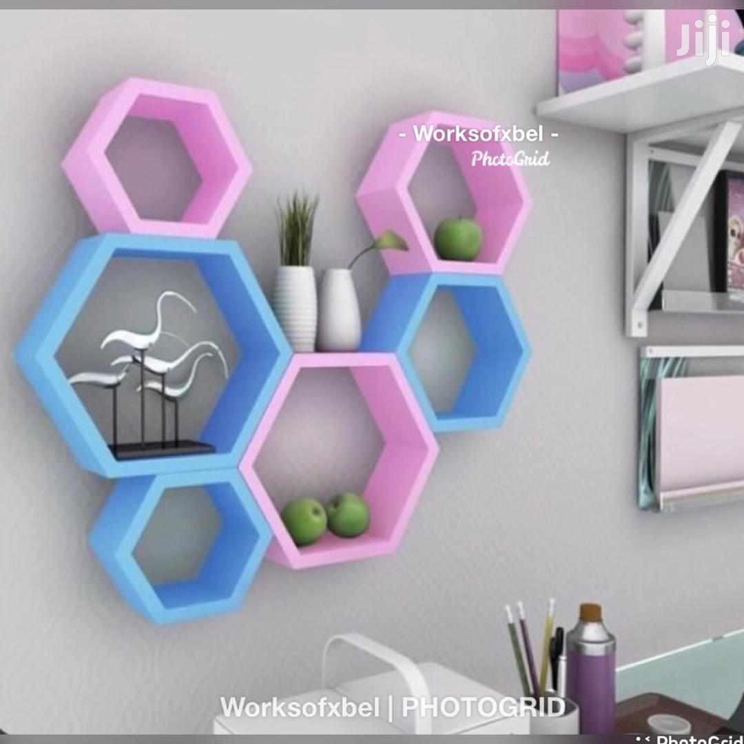 Archive: Wall Shelves