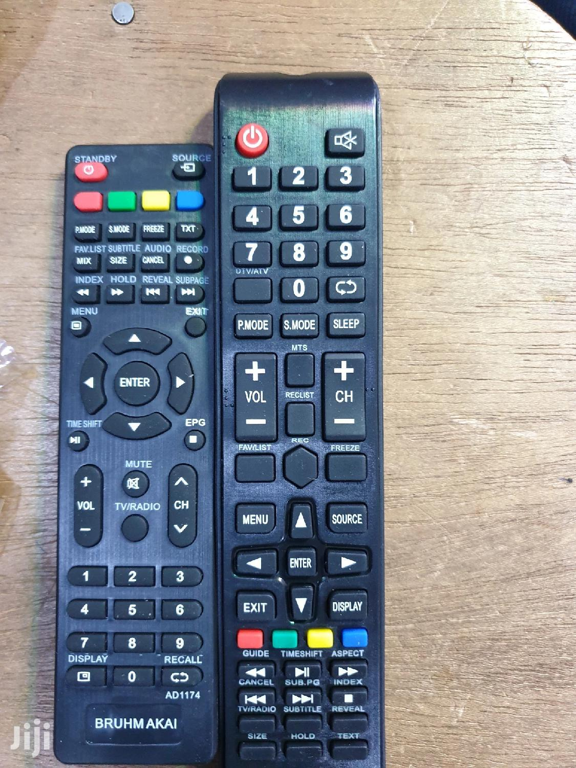 Bruhm TV Remote For Cool Price