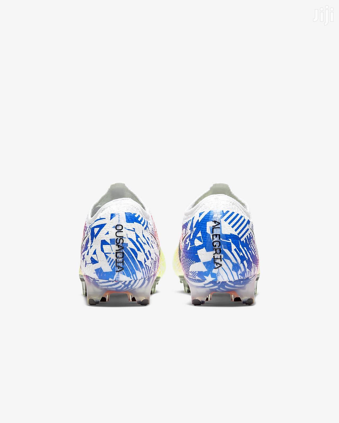 Nike Mercurial Vapor 13 Elite NJR Soccer Boots | Shoes for sale in East Legon, Greater Accra, Ghana