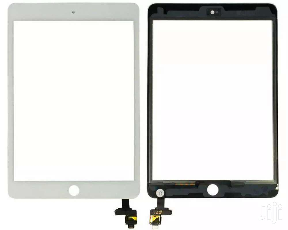 iPad Screen Instant Repairs