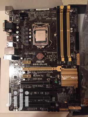 Asus 4th Gen B85 Plus | Computer Hardware for sale in Ashanti, Kumasi Metropolitan