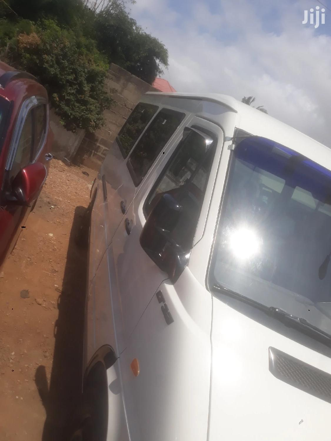VW Lt 35 Bus | Buses & Microbuses for sale in Achimota, Greater Accra, Ghana