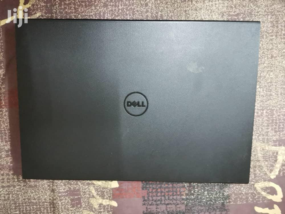 Archive: Laptop Dell Inspiron 15 4GB Intel Core i3 HDD 1T