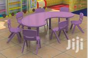 Half Moon School Tables | Furniture for sale in Greater Accra, Achimota