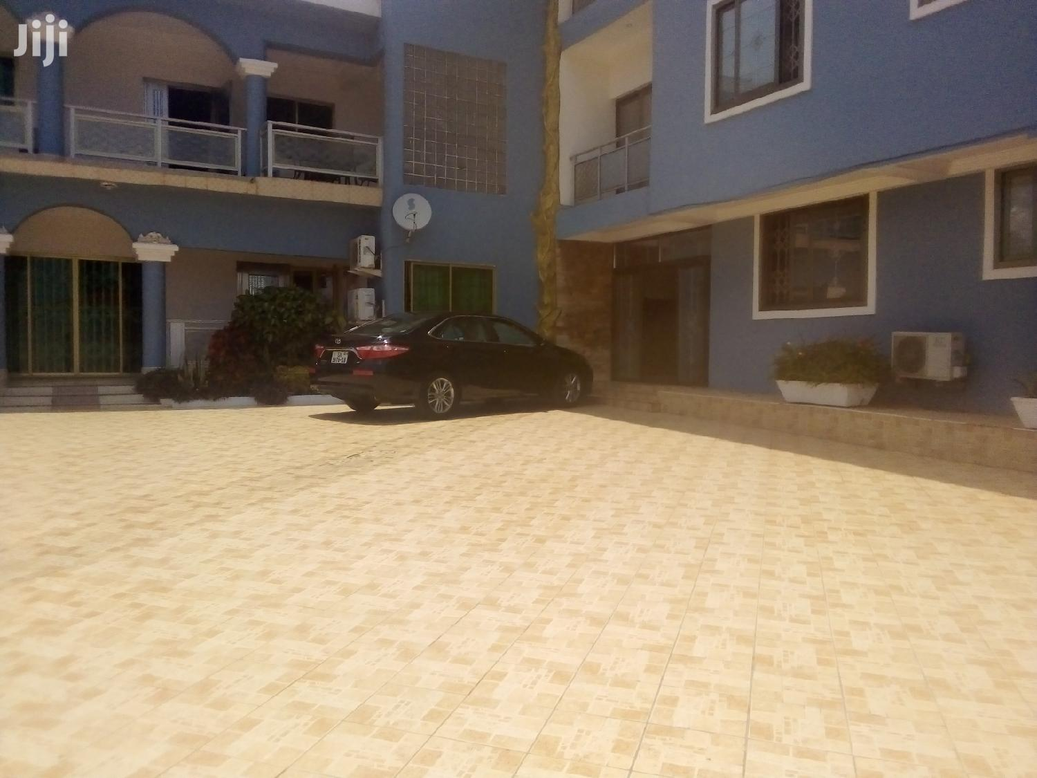 Beautiful Studio Apartment for Rent | Houses & Apartments For Rent for sale in Accra Metropolitan, Greater Accra, Ghana