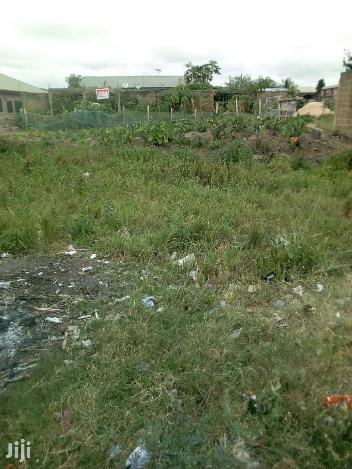 5 Bedroom Uncompleted Building For Sale At Kasoa Winger Area | Houses & Apartments For Sale for sale in Gomoa East, Central Region, Ghana