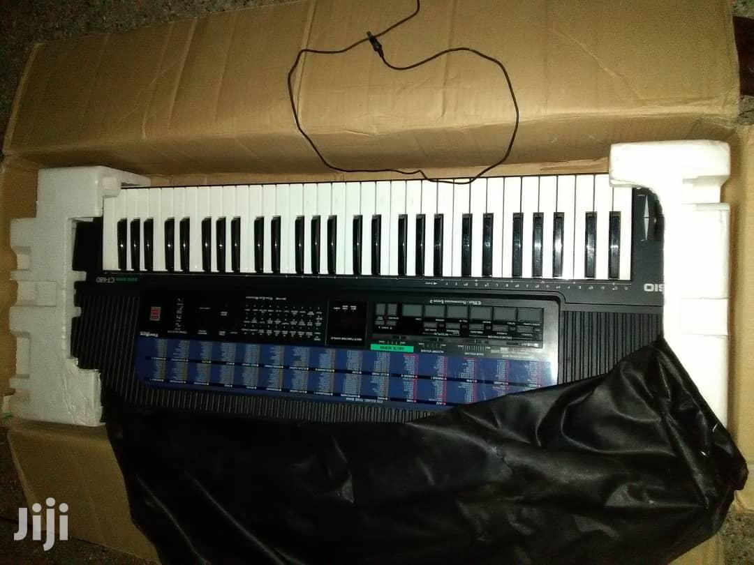 Casio Keyboard | Musical Instruments & Gear for sale in Shama Ahanta East Metropolitan, Western Region, Ghana