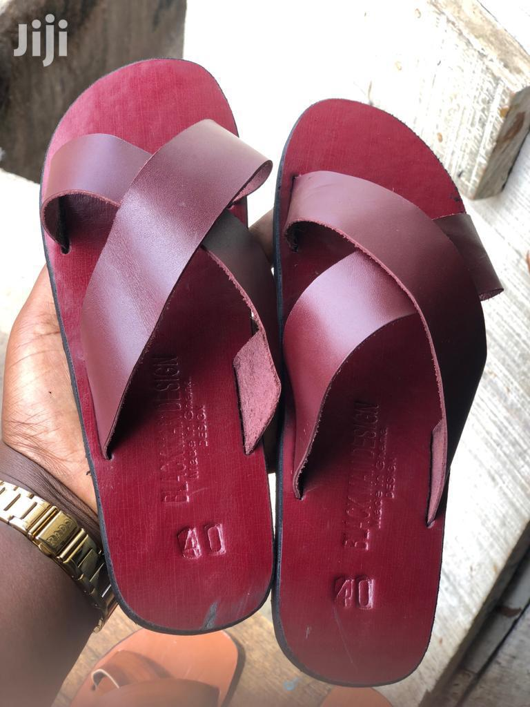 Fashion Slippers and Shoes for Ladies and Men
