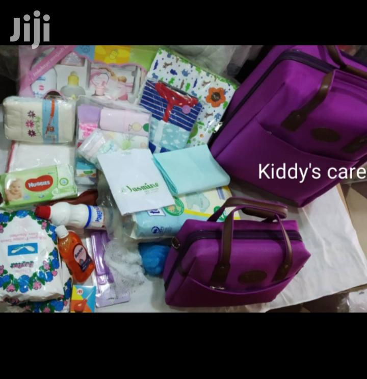 Maternity Delivery Items With the Bag | Maternity & Pregnancy for sale in Adabraka, Greater Accra, Ghana