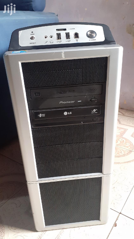 Desktop Computer Asus 16GB Intel Core I7 HDD 1T