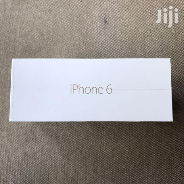 New Apple iPhone 6 64 GB Gray   Mobile Phones for sale in North Kaneshie, Greater Accra, Ghana