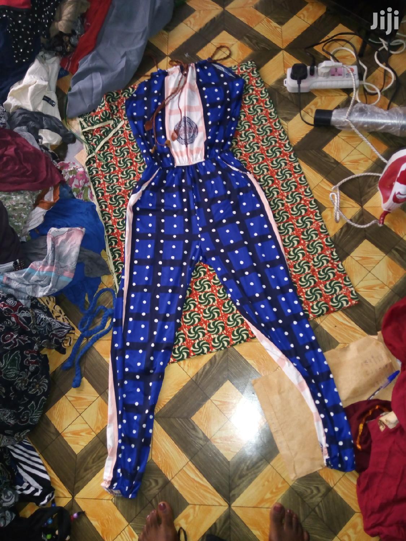 Archive: Jumpsuit Dress