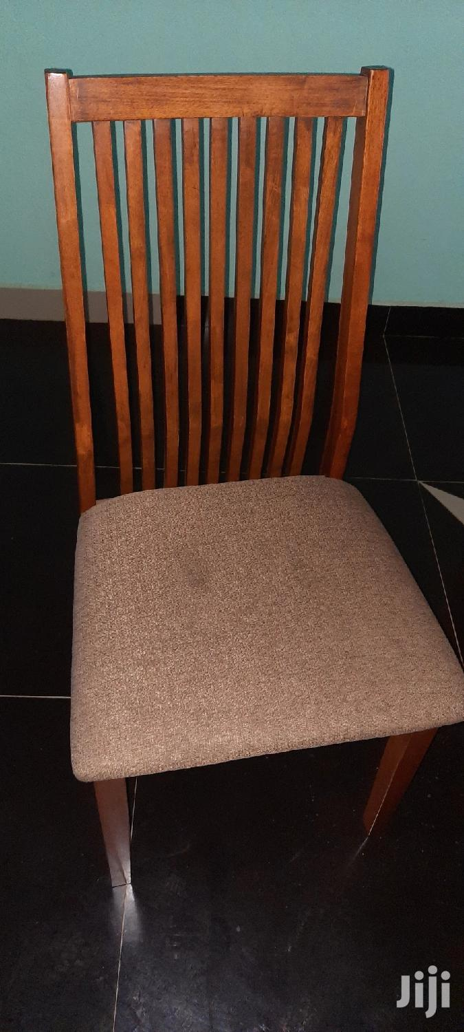 Archive: Dining Table And Chairs