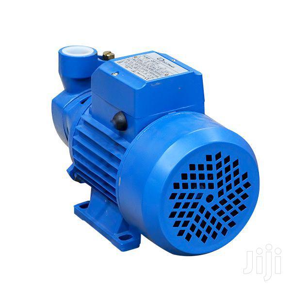 Water Pump {Optima }