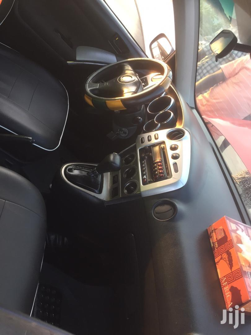 Pontiac Vibe 2006 AWD Red | Cars for sale in Accra Metropolitan, Greater Accra, Ghana