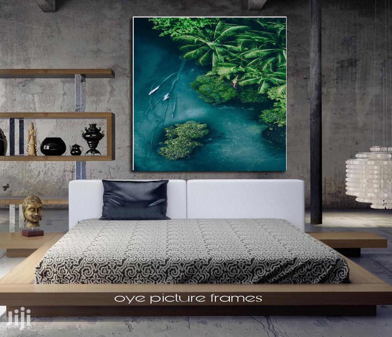 Wall Art by Oye