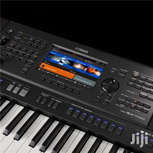 Brand New Yamaha Keyboad Available | Musical Instruments & Gear for sale in Greater Accra, Abelemkpe