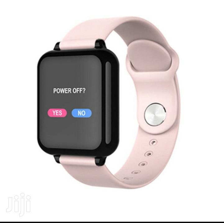 B57 Smart Watch | Smart Watches & Trackers for sale in Accra Metropolitan, Greater Accra, Ghana