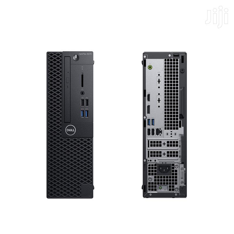 Archive: Desktop Computer Dell OptiPlex 7050 16GB Intel Core i7 SSD 1T
