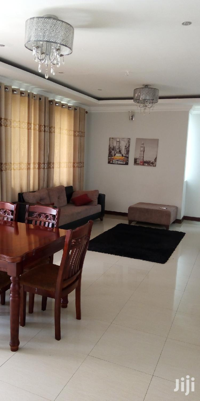 Executive Furnished 4 Bedrooms Duplex To Let At West Lands
